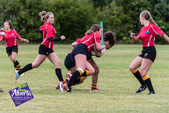 July20.ASGRugby.DieselTP-1249 (2018 Alberta Summer Games) Tags: 2018asg asg2018 albertasummergames beauty diesel dieselpoweredimages grandeprairie july2018 lifehappens nikon rugby sportphotography tammenthia actionphotography arts outdoor photography
