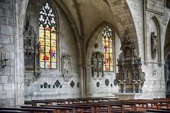 Münster 2018 (22_Juli)_0485b (inextremo96) Tags: münster botanischergarten muenster westfalen widertäufer lamberti aegidien dom kirche church germany mittelalter darkage kiepenkerl