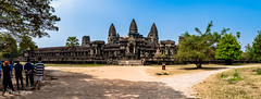 Angkor Wat Cambodia-91a (Yasu Torigoe) Tags: sony a99ii a99m2 sonyilca99m2 camboya cambodia angkor siem templo temple khmer architecture ancient ruins stonework siemreap history histoire building carving art surreal sculpture structure travel archeology thebestshot flickr best