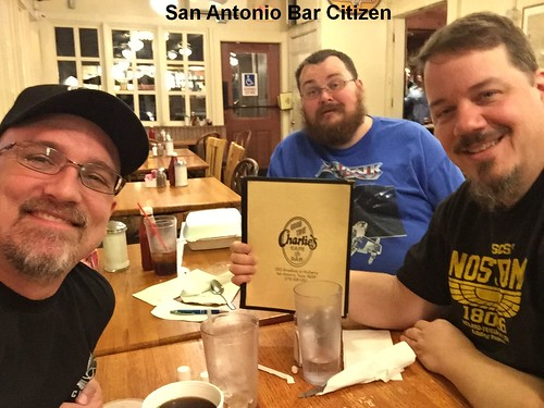 San Antonio Bar Citizen Nov 20, 2017