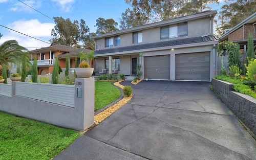 103 Whalans Rd, Greystanes NSW 2145