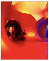 Luminarium (breakbeat) Tags: hipstamatic blanko lowy iphoneonly bluedot bluedotfestival jodrellbank bluedot2018 lovelltelescope science art music luminarium architectsofair inflatable installation immersive interactive sculpture colourful color