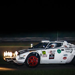 Milano rally show. Mitica Stratos. thumbnail