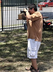 photographer at work (miosoleegrant2) Tags: outside man male butch guy gentleman folklife texas txfolklifefestival sanantonio men guys dude studly manly dudes handsome face profile stud working mature older camera masculine people persons event annual ethnicities instituteoftexancultures culture celebration lonestar photography photographer work portrait