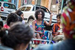 Roda de conversa Ser Mulher Negra  © DouglasLopes (9 de 16)