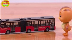 Longest Bus Toys + Wheels on the bus song for kids + Longest bus song || Toys Land Kids (toysland) Tags: longest bus toys wheels song for kids || land