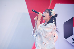 02_MinamiNico_JEM2018 (5) (nubu515) Tags: yamashitaharuka minaminico harupii nicochan japanese idol kawaii seiyuu comel siamdream saidori japanexpomalaysia2018