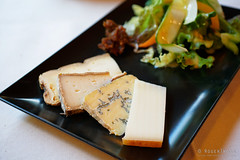 20180717-45-Cheese platter at Mercure Les Bossons (Roger T Wong) Tags: 2018 chamonix europe france lesbossons rogertwong sel2470z sony2470 sonya7iii sonyalpha7iii sonyfe2470mmf4zaosscarlzeissvariotessart sonyilce7m3 cheese dinner food holiday platter