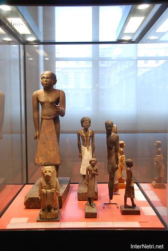 Стародавній Єгипет - Лувр, Париж InterNetri.Net  027