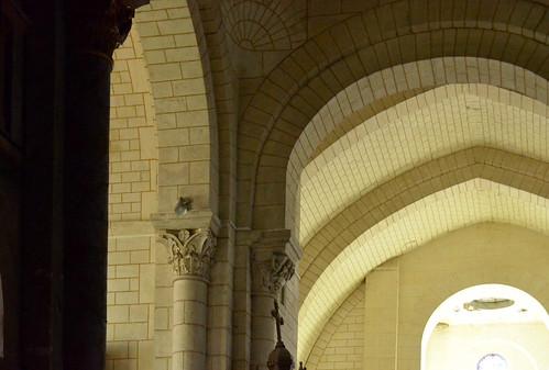 Blet (Cher), église St-Germain