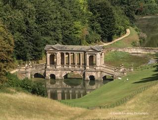 Bath Prior Park Palladian Bridge 2018 08 02 #1