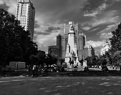 Plaza de Espanga
