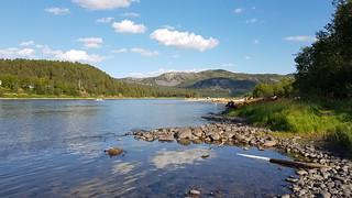 Alta river