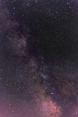 Milky Way (Lost frames) Tags: mikly way astrophotography sky stars galaxy clusters colors dark night dusk canon 5d markii 50mm 18 stm nifty fifty