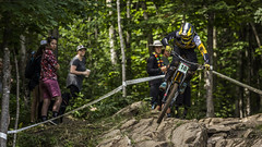 d1 (phunkt.com™) Tags: msa mont sainte anne dh downhill down hill 2018 world cup race phunkt phunktcom keith valentine