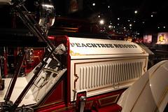"1926 American LaFrance ""Type 75"" Triple Combination Fire Truck #5892 (rocbolt) Tags: americanlafrance northcharlestonamericanlafrancefiremuseum firefighting fire firedepartment firemuseum museum charleston southcarolina charlestonsouthcarolina firefighter firetruck"
