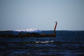 Wreck of the SS Mildura