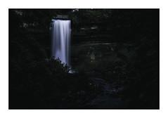 Pre-Sunrise at Minnehaha falls, MN (loewx017) Tags: nature water waterfall green longexposure dawn river minnesota