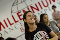 Millenium Battles (Olhar Essencial) Tags: dançasurbanas krump popping hiphop dance millenium mdc mdcb dancebattle