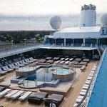 MS Nautica - An Deck