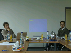 Meeting in Munchen (Docomo Euro-Labs) (Matthias Wagner) Tags: germany mobilife contextwatcher geotagged meeting munchen cellmcc262 precipitation addresspostalcode80639 cellmnc2 timehour10 addressstreetlaimerunterfuhrung celllac983 addresstimezonegmt1 addresscontinenteurope addresscountrygermany addresscitymunchen addresssubdivisionbayern addresspopulatedplacemunich clusternamedocomoeurolabs clusterurispaceowloffice locationnearbyluther locationnearbyboehm cellcid229465308 locationrange731 astronomymoonlightfalse atmospheretstorm29 atmosphereuvmax3 astronomysunlightday atmospherepressurechangerising atmosphereuv2 atmospherevisibility6 winddirwnw temperaturefeel16 atmospherehumidity87 atmospherepressure10 conditioncondrain clusternumber23 astronomymoonphase7 astronomymoonstatefirstquarter geolat4814398793 geolon1150410297 locationnearbynoda astronomysunhours1455 temperaturetemp15 windforce0 windgust11 windspeed1