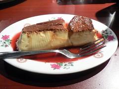 Vietnamese custard