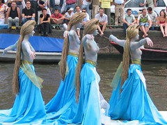 CanalPride2006_08 (ngEdwin) Tags: gay amsterdam prinsengracht centrum canalpride