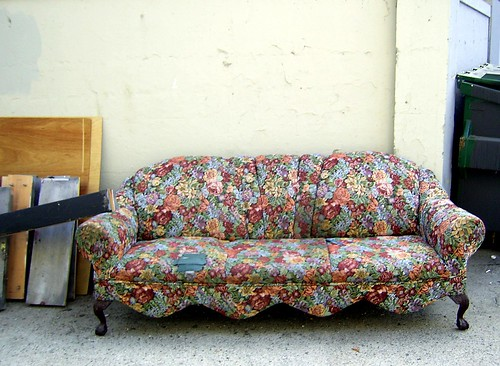 Awesome Flower Sofa