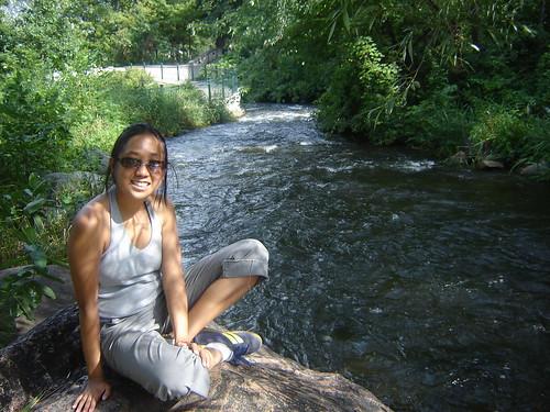 Minnesota: Day 4 - Minehaha Falls