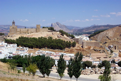 Prehistory in Antequera