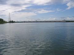 IMG_1203 (crfleury) Tags: fishing bass stlawrenceriver massenany