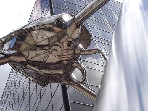 war of the worlds 2005 martian. Woking Martian, War of the Worlds, 2005 1