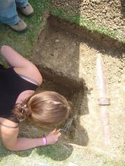 DSC04032 (wickenpedia) Tags: archaeology timeteam wicken wwwwickenarchaeologyorguk