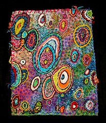 Mar´s Craters 2006-sold
