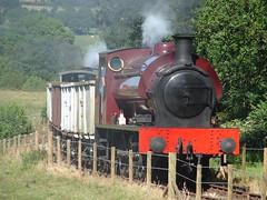 200381265_acebbe1f98 (Greg Smith of Preston) Tags: railway trains steam foxfield