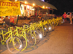 git your free yellowbike (faster panda kill kill) Tags: yellow volunteer advocacy yellowbike humanpowered yellowbikes wheatsvillecoop communitybikeshop freetothecityofaustin austinyellowbikes bikesforeveryone