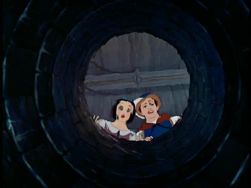 dvd disney screenshots animation snowwhite wickedqueen