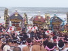 裸祭り hadaka matsuri - into the water! (michenv) Tags: sea festival japan japanese fan interestingness shrine flag explore chiba 日本 exploreinterestingness ohara 海 autumnfestival mikoshi 千葉県 祭り portableshrine 日の丸 秋祭り 扇子 interestingness370 i500 explore30aug06 michenv 大原はだか祭り michenvexplore over1300views