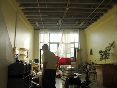 Commercial Loft For Rent in Greenpoint $2000 (justiNYC) Tags: nyc newyorkcity brooklyn greenpoint fotour