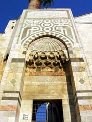 Isa Bey Camii, Selcuk - by dachalan