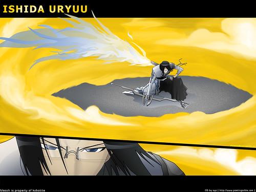Ishida Wallpaper