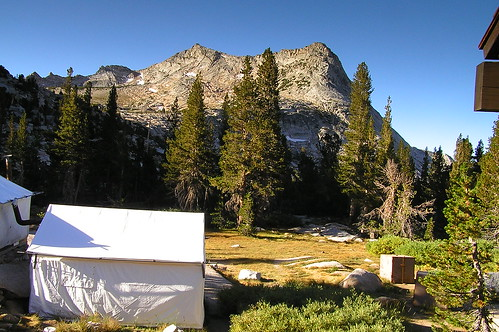 Sign Up for the High Sierra Camp Lottery Now Open
