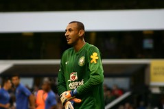Gomes.. heir to Dida's throne?