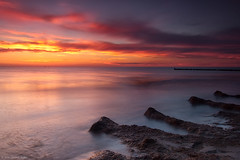 The Fantastic Moment (Dietrich Bojko Photographie) Tags: seascape tag3 taggedout night d50 germany landscape deutschland bravo tag2 tag1 searchthebest webinteger quality nikond50 darss circularpolarizer 18mm dierhagen fischlanddarsszingst cokinp121 nikkor1855mm cokinp164 gnd8 abigfave thebestwaterscapes