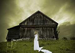 (Maddy C.) Tags: wow landscape bride fantasy romania myth abigfave photofans iele