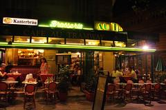 Cafe Au Tramway