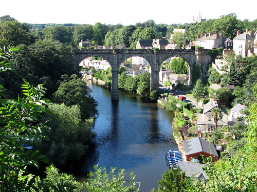 Knaresborough Viaduct #2