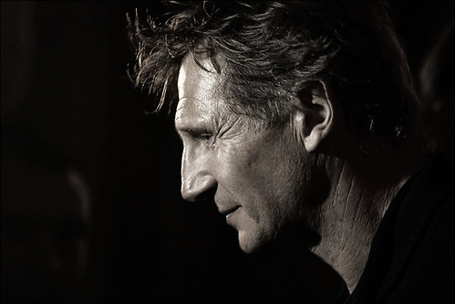 liam neeson by wvs, on Flickr