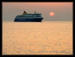 AEGEAN SEA