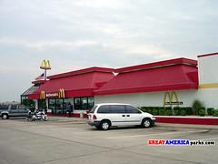 McDonald's (ezeiza) Tags: oklahoma mcdonalds stroud i44 turnerturnpike interstate44